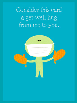 feel better cards justwink cards