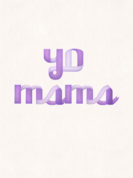 mama holla mother's day card