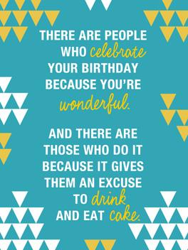 win/win birthday card