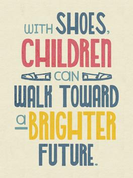 a brighter future card