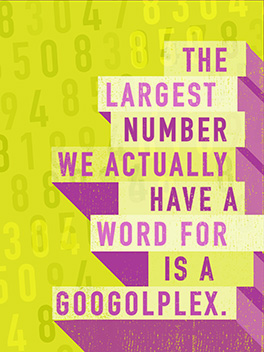 googolplex thanks card