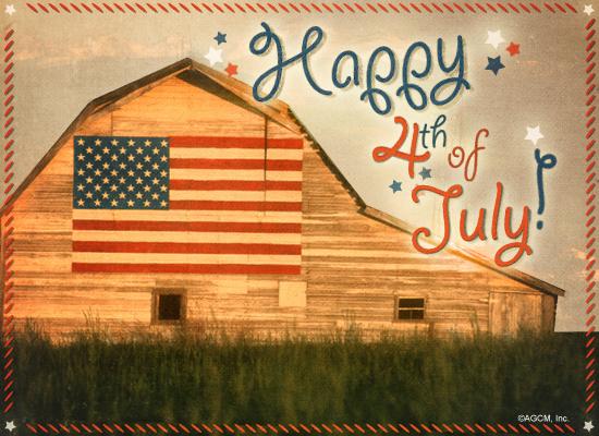 Happy 4th postcard american greetings happy 4th ecard postcard m4hsunfo