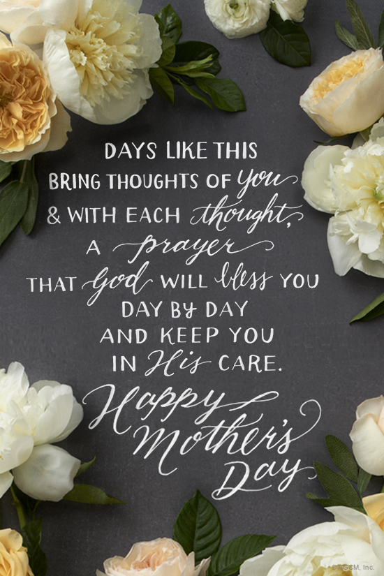 A mothers day prayer postcard american greetings a mothers day prayer ecard postcard m4hsunfo