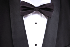 Formal - Tuxedo - Featured Image Tile