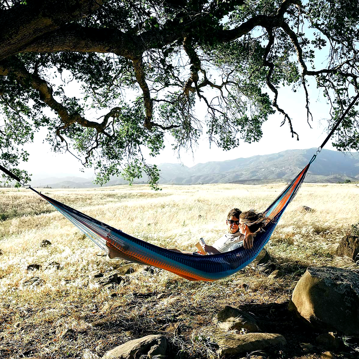 fathers day gifts - hammock