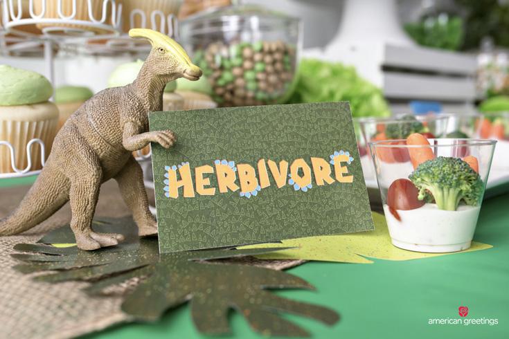 Dinosaur Birthday Party Printables