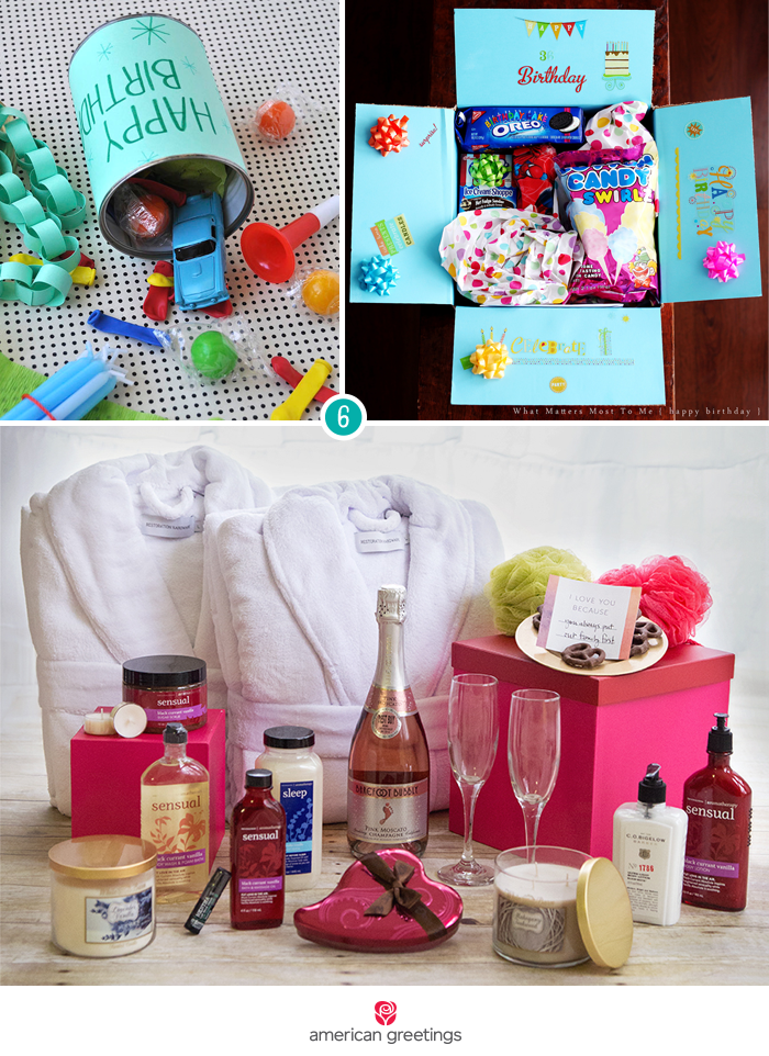 Birthday Surprise Ideas Inspiration