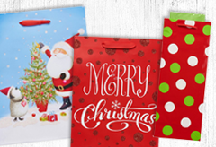 Christmas wrap - Featured Image Tile