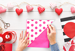 Valentine's Day Gift Guides - Media Banner