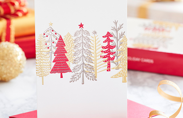 Picture of Papyrus Holiday Boxed Cards